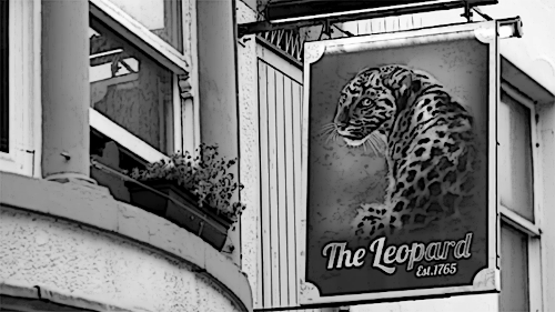 The Leopard Inn